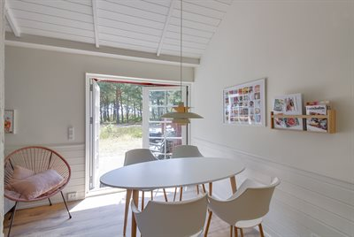 Holiday home in a holiday village, 95-9033, Dueodde Ferieby