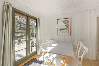 Holiday home in a holiday village, 95-9034, Dueodde Ferieby