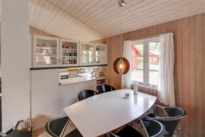 Holiday home in a town, 95-9039, Dueodde Ferieby