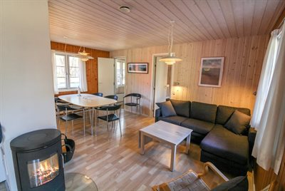 Holiday home in a holiday village, 95-9040, Dueodde Ferieby