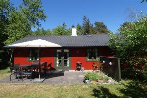 Vakantiehuis in een vakantiedorp, 95-9041, Dueodde Ferieby