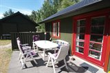 Holiday home in a holiday village 95-9044 Dueodde Ferieby
