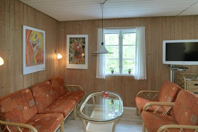 Holiday home in a holiday village, 95-9044, Dueodde Ferieby