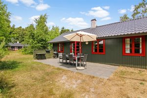 Holiday home in a holiday village, 95-9048, Dueodde Ferieby