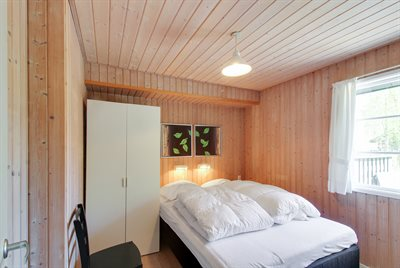 Holiday home in a holiday village, 95-9052, Dueodde Ferieby
