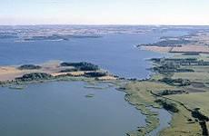 Sjön Selsø
