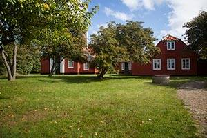 Ægteparret Anchers hus