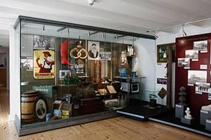 Ballerup Museum udstilling