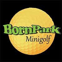 Experience BornPark during your holiday in a holiday home on Bornholm