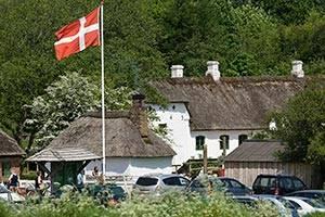 Mühle Bundsbæk Mølle