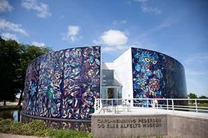 Else Alfelts Museum 1