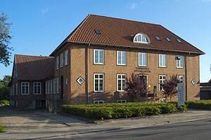 Danmarks Fotomuseum udefra