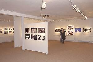 Danmarks Fotomuseum udstilling
