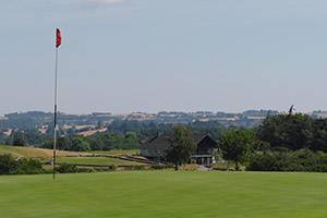 Golf Club Dragsholm 2