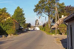 Gedesby Mølle Galerieholländermühle