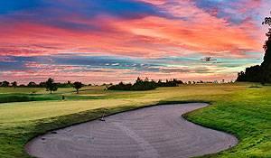 Golfklubben Storstrømmen aften