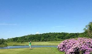 Golfklubben Storstrømmen golfbane