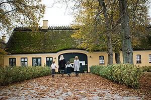 Greve Museum Herbst