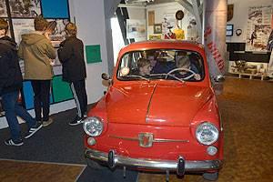 Greve Museum Ausstellung