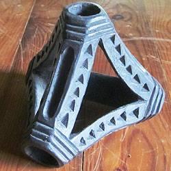 Knudsgaard trekantsstage