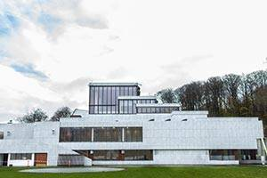 Museumsbygning Kunsten