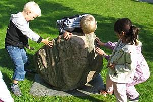Lemvig Museum Skulpturpfad