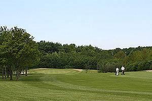 Nordborg Golfklub banen
