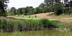 Odsherred Golfklub Spieler