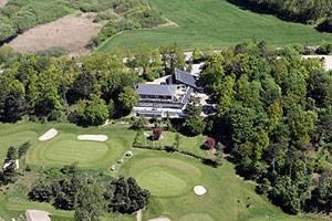 Odsherred Golfklub Golfplatz
