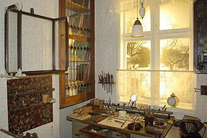 Spannende Ausstellungen bei Dit Museum Ølgod