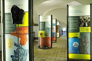 Udstilling på Ribe Domkirke Museum