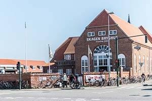 Het Skagen Bryghus