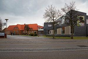 Skagens Museum – the building