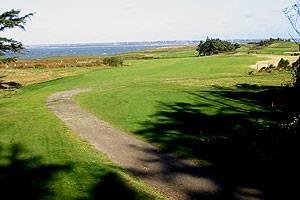 Struer Golfklub teested