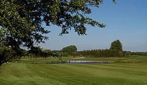 Varde Golfklub Platz