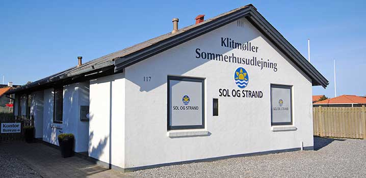 Local offices - Klitmøller