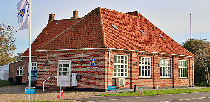 Local offices - Fanø