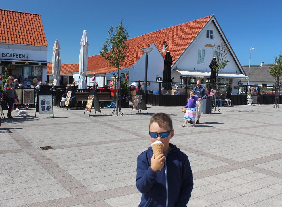ferie danmark sommerhus sommerhus nordjylland blokhus