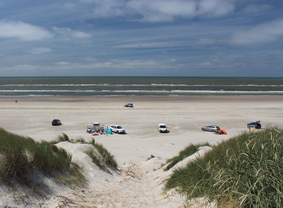 Just 14 km from Jegum you will find Henne Strand, where you can enjoy a wide sandy beach with high dunes