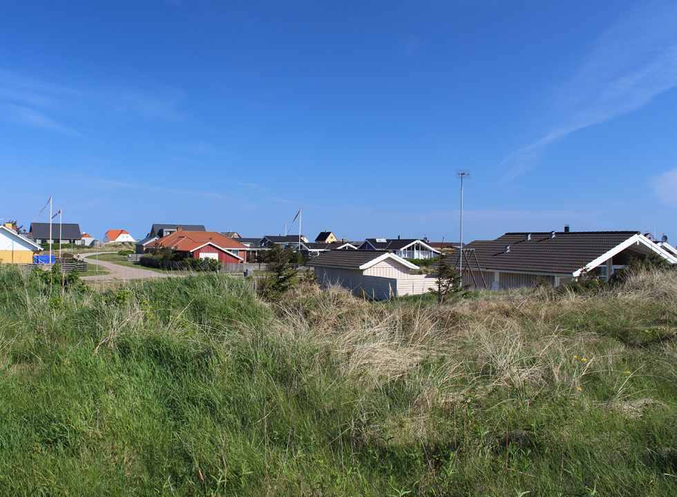 Holiday homes and all-year houses in the holiday area Lild Strand