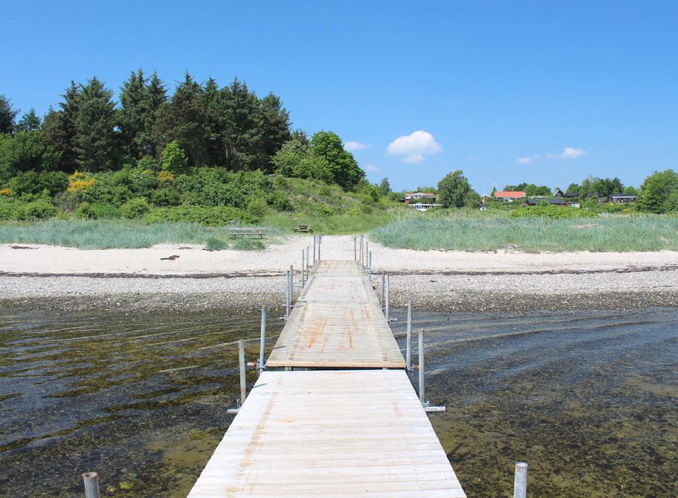 Private sommerhuse ved Limfjorden udlejes til fornuftige priser
