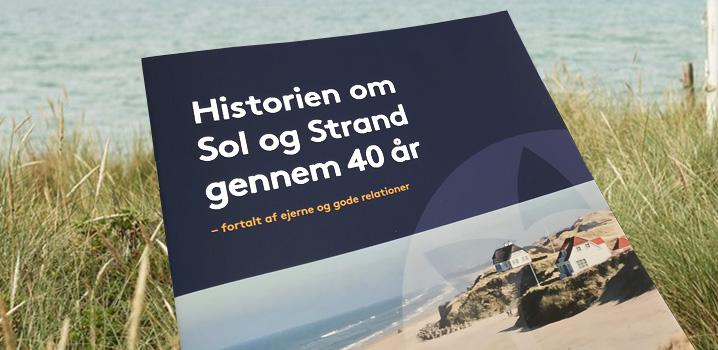 40 år med Sol og strand
