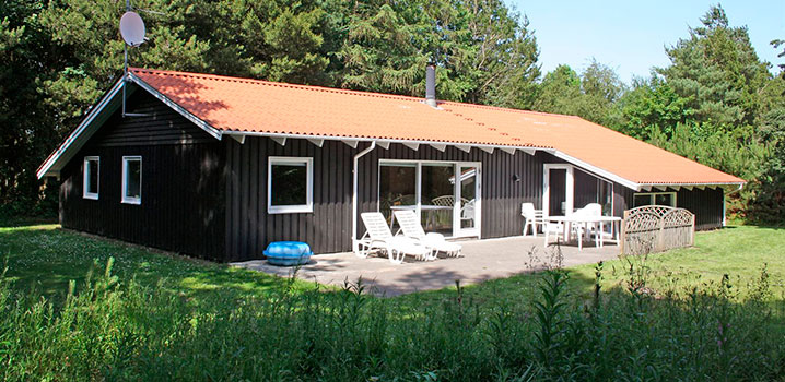 Holiday home 25-2073