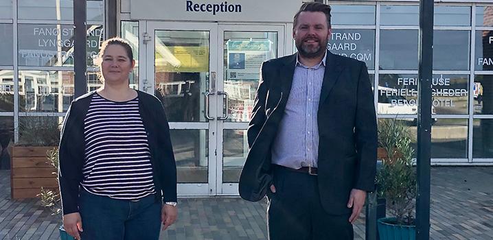 Sol og Strand indgår to-årig udlejningsaftale med Fanø Bad.