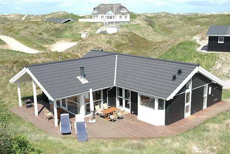 Häuser In Dänemark ferienhaus dänemark günstig bei sonne und strand